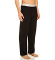 Blackspade Silver Wide Band Micro Modal Lounge Pant 9304
