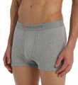 Dockers 100% Cotton Basic Boxer Briefs - 3 Pack 10004201
