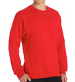 Russell Fleece Crew Neck Sweatshirt 698HBM1