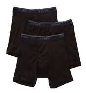 Jockey Stay Cool Athletic Midway Briefs - 3 Pack 8853
