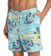 Tommy Bahama Naples Vista Viewpoint Boardshort TR911387