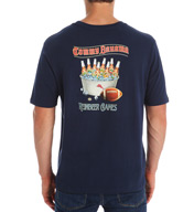 Tommy Bahama Reinbeer Games Cotton Jersey Tee TR213015